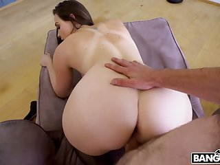 Mouth watering temptress Chanel Preston is fucked away from horny Mike Mancini