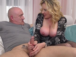 Maturenl Italian Large Mother I´d Allied to To Fuck Valent - homemade coition