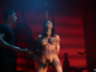 Milf gets about fucked in scenes of male domination