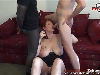 german chunky untalented soul dam homemade threesome
