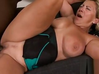 Casual illustrious titted granny is very happy to get nailed by a black monsbefore-hi-3