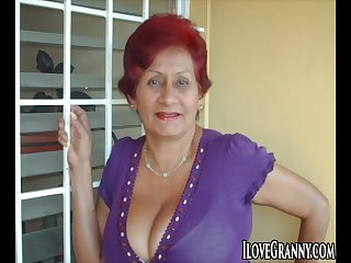 ILoveGrannY Amateur Pictures Heap Slideshow