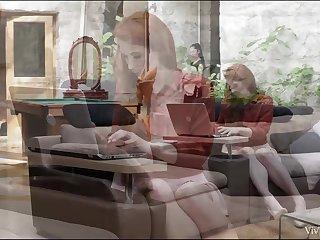 The Assistant Episode 3 - Blandishment - Isabella Lui & Rebecca Volpetti - VivThomas