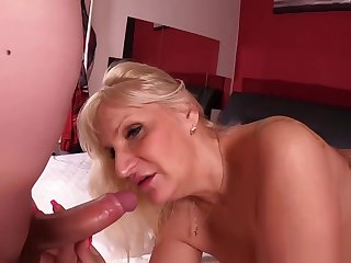 Anna Valentine horny pretty good hungarian grown-up and a young defy