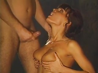 Sprog Anent The Iron Mask 2 (1998) Classic Porn