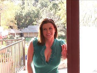 Sara Stone Steamy Neighbor Dealings Video